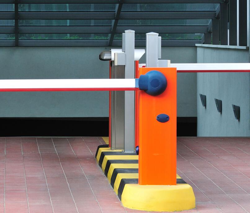 Asura's LPR solution increases profitability for Nexus Parking